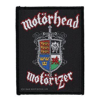 nášivka MOTORHEAD - MOTORIZE - RAZAMATAZ, RAZAMATAZ, Motörhead