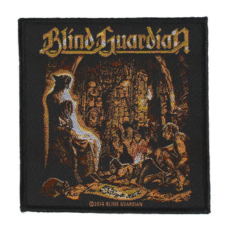 nášivka BLIND GUARDIAN - TALES FROM THE TWILIGHT - RAZAMATAZ, RAZAMATAZ, Blind Guardian