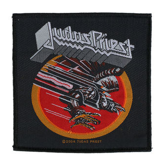 nášivka JUDAS PRIEST - SCREAMING FOR VENGEANCE - RAZAMATAZ, RAZAMATAZ, Judas Priest
