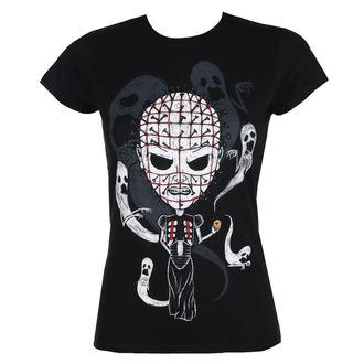 tričko dámské GRIMM DESIGNS - PINHEAD, GRIMM DESIGNS