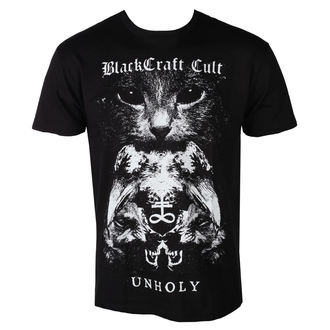 tričko pánské BLACK CRAFT - Unholy Ritual, BLACK CRAFT
