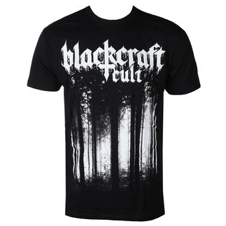 tričko pánské BLACK CRAFT - Black Metal Forest, BLACK CRAFT