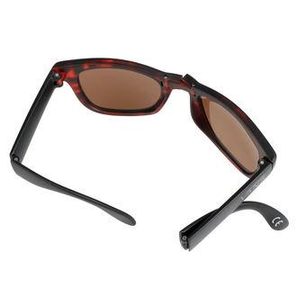 brýle sluneční VANS - MN FOLDABLE SPICOLI - Tortoise - V00UNK1RE