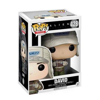 figurka Alien - Covenant POP! - David (Rugged Gear), POP, Alien - Vetřelec