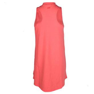 šaty dámské VANS - WM CARMEL - SPICED CORAL, VANS