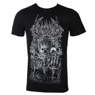 tričko pánské BLOODBATH - MORBID - PLASTIC HEAD, PLASTIC HEAD, Bloodbath