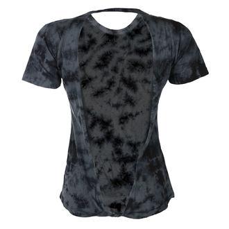 tričko dámské SULLEN - ENGAGE - BLACK, SULLEN