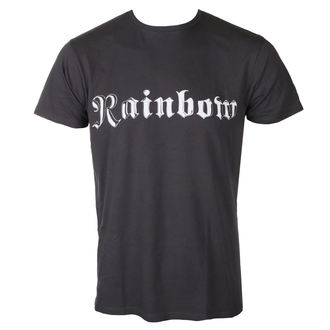tričko pánské RAINBOW - LONG LIVE ROCK N ROLL - PLASTIC HEAD, PLASTIC HEAD, Rainbow