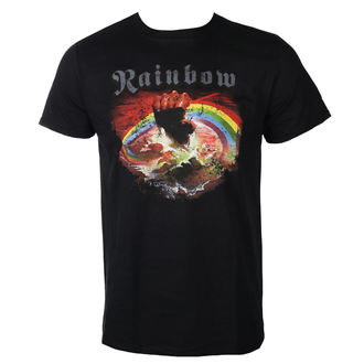 tričko pánské RAINBOW - EVENT 2 (TOUR 2017) - PLASTIC HEAD, PLASTIC HEAD, Rainbow