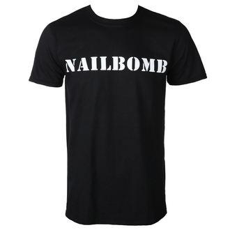 tričko pánské NAILBOMB - LOSER - PLASTIC HEAD, PLASTIC HEAD, Nailbomb