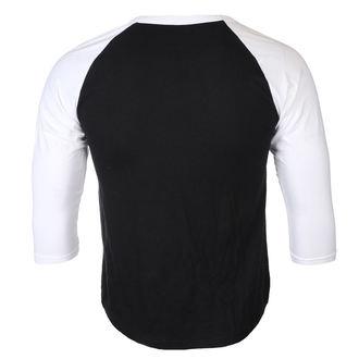 tričko pánské s dlouhým rukávem BON JOVI - SLIPPERY WHEN WET - PLASTIC HEAD, PLASTIC HEAD, Bon Jovi