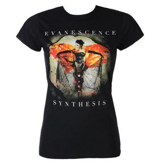 tričko dámské EVANESCENCE - SYNTHESIS ALBUM - PLASTIC HEAD, PLASTIC HEAD, Evanescence