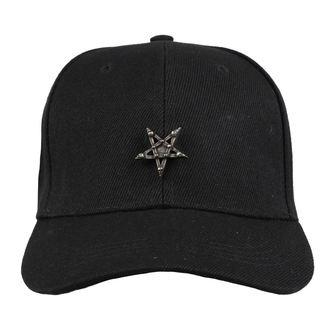 kšiltovka Pentragram, FALON