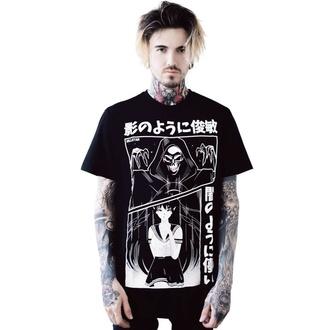 tričko pánské KILLSTAR - Shadow - KSRA001061