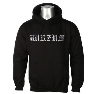 mikina pánská BURZUM - HVIS LYSET TAR OSS - PLASTIC HEAD, PLASTIC HEAD, Burzum