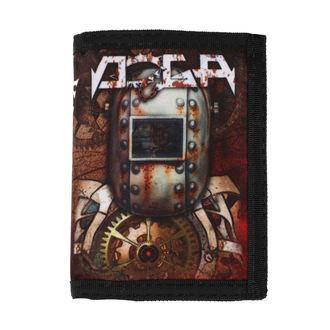 peněženka DOGA - maska, Doga