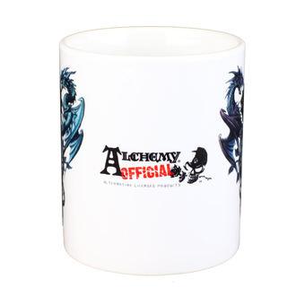 hrnek Alchemy Gothic - Caduceus Rex - PYRAMID POSTERS, ALCHEMY GOTHIC