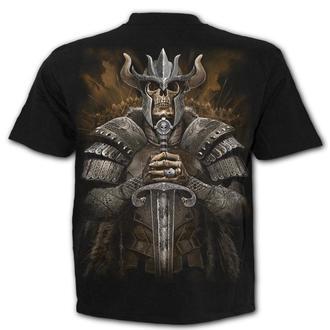 tričko pánské SPIRAL - VIKING WARRIOR, SPIRAL
