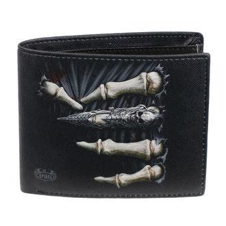 peněženka SPIRAL - DEATH GRIP, SPIRAL
