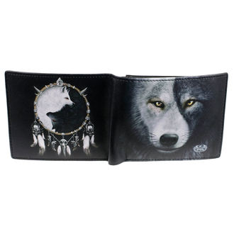 peněženka SPIRAL - WOLF CHI, SPIRAL