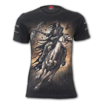 tričko pánské SPIRAL - PALE RIDER, SPIRAL