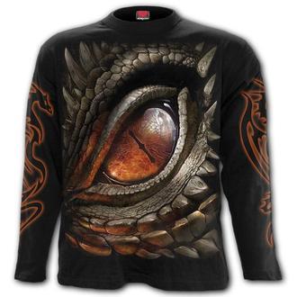 tričko pánské s dlouhým rukávem SPIRAL - DRAGON EYE, SPIRAL