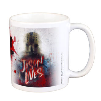 hrnek Friday The 13th - Jason Lives - PYRAMID POSTERS, PYRAMID POSTERS