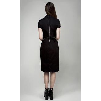 šaty dámské DISTURBIA - Mercury, DISTURBIA