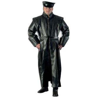 kabát pánský ZOELIBAT - Black, ZOELIBAT