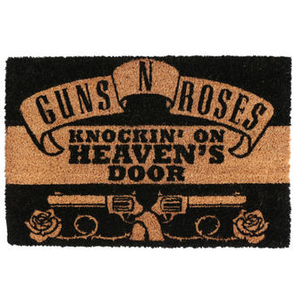 rohožka Guns N' Roses - (Knockin' On Heaven's Door) - PYRAMID POSTERS, PYRAMID POSTERS, Guns N' Roses