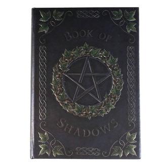 poznámkový blok Embossed Book of Shadows Ivy, NNM