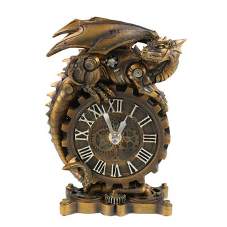 hodiny Clockwork Companion, NNM