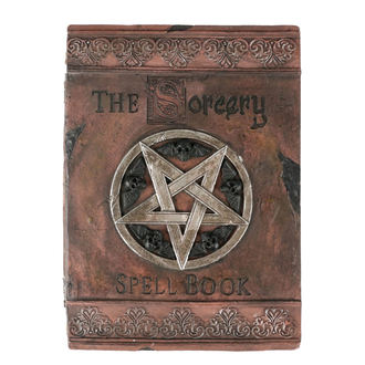 dekorace (krabička) The Sorcery Spell, NNM