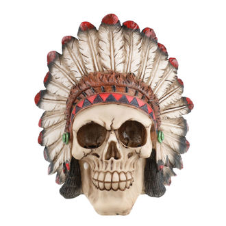 dekorace Chief, NNM
