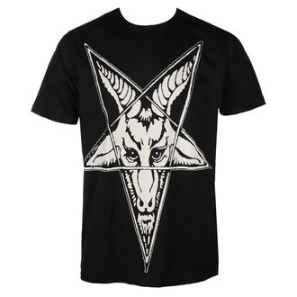 tričko (unisex) BELIAL - Mendes Goat, BELIAL