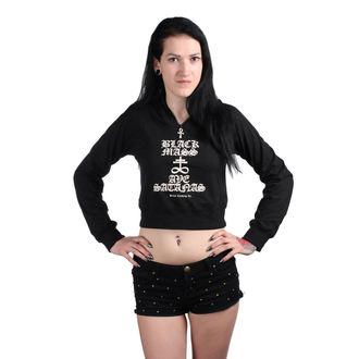 tričko dámské s dlouhým rukávem (bolero) BELIAL - Black Mass, BELIAL