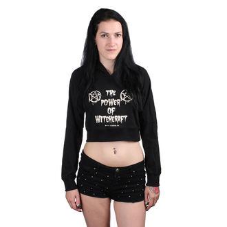 tričko dámské s dlouhým rukávem (bolero) BELIAL - Witchcraft, BELIAL