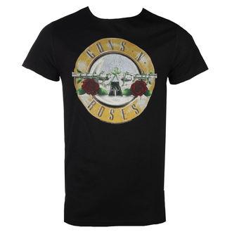 tričko (unisex) Guns N' Roses - AMPLIFIED, AMPLIFIED, Guns N' Roses