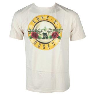 tričko pánské Guns N' Roses - AMPLIFIED, AMPLIFIED, Guns N' Roses