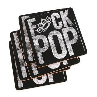 podtácky Five Finger Death Punch - ROCK OFF, ROCK OFF, Five Finger Death Punch