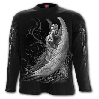 tričko pánské s dlouhým rukávem SPIRAL - CAPTIVE SPIRITS - D079M301
