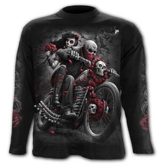tričko pánské s dlouhým rukávem SPIRAL - DOTD BIKERS, SPIRAL