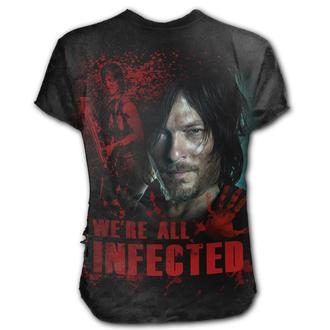 tričko pánské SPIRAL - DARYL - ALL INFECTED - Walking Dead, SPIRAL