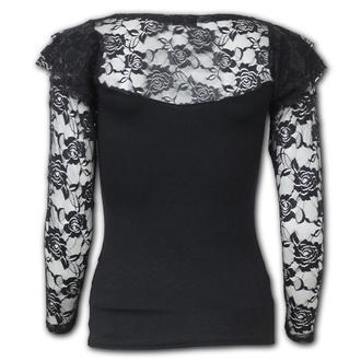 tričko dámské s dlouhým rukávem SPIRAL - GOTHIC ELEGANCE, SPIRAL