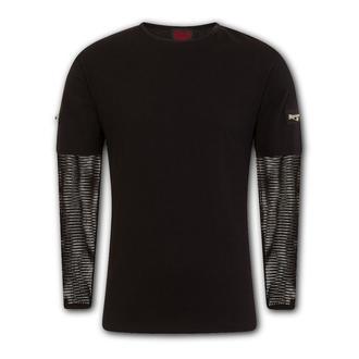 tričko pánské s dlouhým rukávem SPIRAL - METAL STREETWEAR, SPIRAL