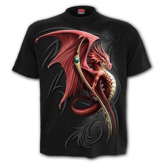 tričko pánské SPIRAL - WYVERN, SPIRAL