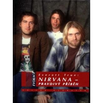 kniha Nirvana, Nirvana
