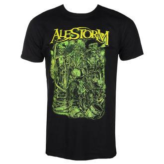 tričko pánské ALESTORM - TAKE NO PRISONERS - PLASTIC HEAD - PH10830