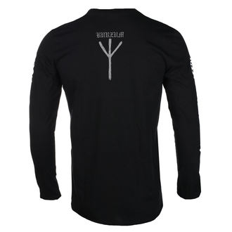 tričko pánské s dlouhým rukávem BURZUM - ASKE 2013 - PLASTIC HEAD - PH8225LS