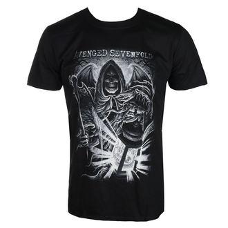 tričko pánské AVENGED SEVENFOLD - REAPER LANTERN - PLASTIC HEAD, PLASTIC HEAD, Avenged Sevenfold